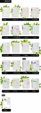 21pcs - BEAUTY FRIENDS, Korean Essence Facial Mask Sheet Pack