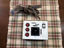 MIMCO STICK Joystick Controller for Apple II IIe Plus Computer