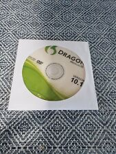 Nuance Dragon Medical 10 Small Practice Edition 10.1 Software DVD for Windows