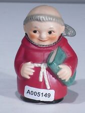 +*A005149 Goebel  Archiv Arbeitsmust. Friar Tuck P176/b Kardinal rot Pfefferstr.