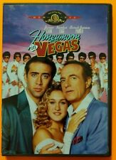 Honeymoon In Vegas DVD James Caan Nicolas Cage Sarah Jessica Parker