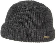Damen-Strick Hüte und Mützen aus 100% Wolle für Herren