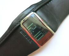 Dz7033-reloj diesel con negro colgante-Digital-nuevo ungetragen