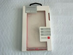 Cactus Rose ( Pink / Clear ) LIFEPROOF NEXT Series Case for iPhone Xs MAX