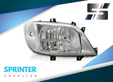 2000 - 2003 - 2006 Sprinter RIGHT HEADLIGHT PassengerMercedes Dodge 9018201461