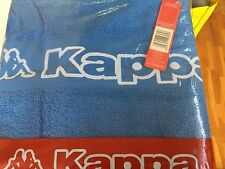 Telo Mare KAPPA 100 x 150 Cm Bluette