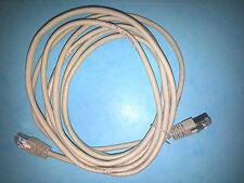 Câble Ethernet Cat6 FTP RJ45 3m droit