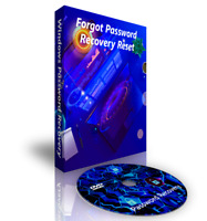 Windows 10 Account Password Recovery Reset Remove Unlock Change Hack Boot DVD