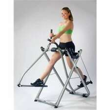 Gazelle Freestyle Glider Home Fitness Exercise Machine Equipment (Used)