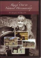 Reach Out to Natural Horsemanship - Reach Out to Natural Horseman... - DVD  NEW