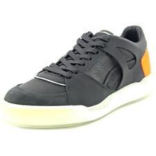 Zapatillas deportivas de mujer PUMA en piel color principal negro