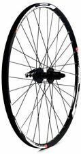 ETC Rear Wheel MTB 27.5 Alloy Double Wall Black Gear Sided Quick Release V-Brake