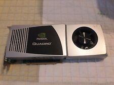 PNY NVIDIA Quadro FX 4800 (VCQFX4800MACX16PB) 1.5GB GDDR3 SDRAM PCI Express x16…