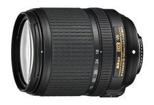 Nikon AF - S DX Nikkor 18-140mm f/3.5 - 5.6G ED VR Camera Lens