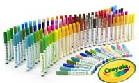 Crayola MARKERS Art School Crafts ❣ Ships Free ❣ Buy 2 & SAVE ❣