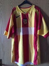 Nike RC Lens Jubiläum Trikot 1906-2006 Gr. S