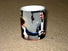 Fawlty Towers Cybil Basil and the Major Great MUG