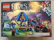 LEGO® Elves 41182 The Capture of Sophie Jones (226 pieces) New in Box