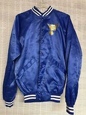 Alexander Steen #20 St. Louis Blues NHL Hockey Windbreaker Jacket Size Small