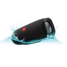 JBL Charge 3 Waterproof Portable Bluetooth Speaker ( BLACK )