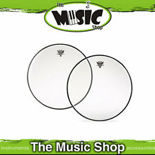 """New Remo 14"""" Diplomat Clear Drum Skin - 14 Inch Head - BD-0314-00 BD0314"""