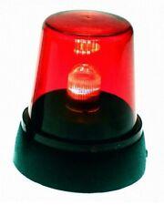 """LED Signallampe """"Rot"""" Rundumlicht Partylicht Discolampe Diskolampe Partyleuchte"""
