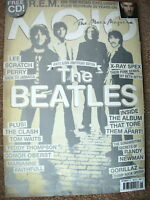 MOJO MAGAZINE #178 SEP 2008 THE BEATLES SPECIAL EDITION