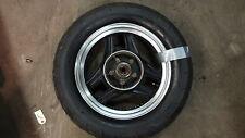 1984 Honda Nighthawk S CB700SC CB700 H735' rear wheel rim 16in