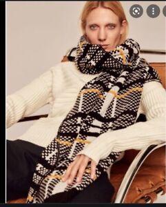 meandem Me&em blanket, shawl, throw, scarf 100% Merino soft wool
