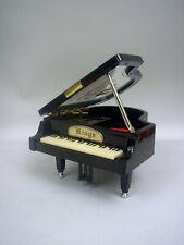 Kings Grand Piano Jewelry/Music Box