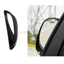 2x Convex Blind Spot Mirror Towing Reversing Driving Self Adhesive Car Van Truck