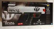New in Box NERF Rival Phantom Corps Apollo XV-700 - Target Exclusive! Hot Toy!