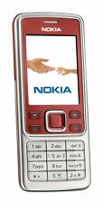 Nokia 6300 (Ohne Simlock) Handy 2MP Kamera MP3-Player Deutsche Menü Mobiltelefon