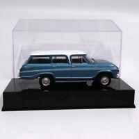 IXO 1:43 Altaya Chevrolet Veraneio S Luxe 1971 Diecast Models Toys Collection