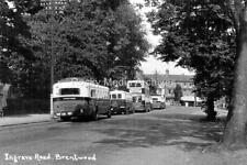 Afk-11  Ingrave Road, Brentwood, Essex. Photo