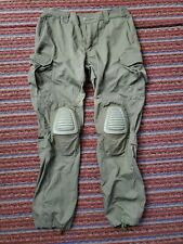 OPS/UR-TACTICAL ADVANCED FAST RESPONSE PANTS IN RANGER GREEN - Large Long
