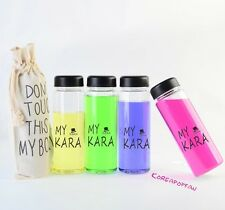 1pic KARA water bottle Kpop new