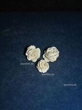 +#A016006_54 Goebel Archivmuster, Alte Blumen Broschen aus der Nachkriegszeit
