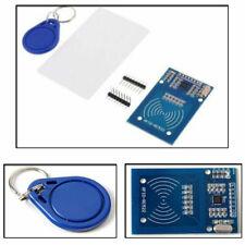 RC522 Card Read Antenna RF RFID Reader IC Card Proximity Module MFRC-522+Key