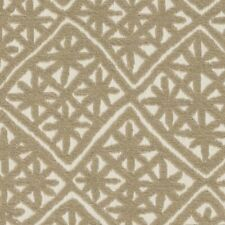 DESIGNTEX  UPHOLSTERY PERFORMANCE FABRIC 3527-101 ASTER STARBRITE BY THE YARD