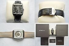 Tag Heuer Monaco WW2110 Automatic Calibre 6 Movement Swiss Watch