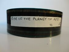 Rise of the Planet of the Apes (2011) 35mm Movie Trailer  SCOPE 2min 20sec
