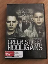 Green Street Hooligans (DVD), R-4, Stand Your Ground - Elijah Wood - Great Watch
