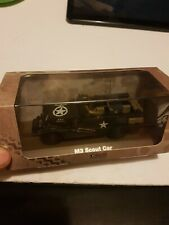 1:43 M3 Scout Car US Army