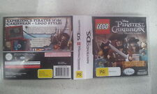 lego pirates of the caribbean ds