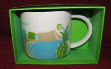 Starbucks Waikiki Mug - You Are Here Series - RETIRED- NIB