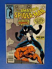 The Amazing Spider-Man #287