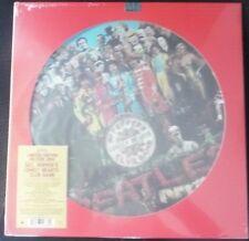 the Beatles Sgt. Pepper's Lonely Hearts Club Band Edizione limitata