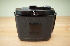 Mamiya RB67 Pro 120 Roll Film Back Holder / EX condition