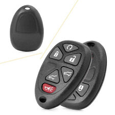 2pcs Remote Control Key Fob 15913427 for Chevrolet Traverse Tahoe Suburban